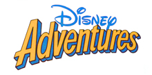 Disney Adventures Magazine