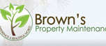 Brown's Property Maintenance